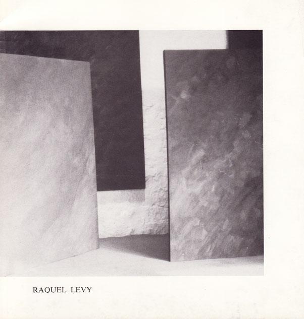 Couverture du Livre de Raquel